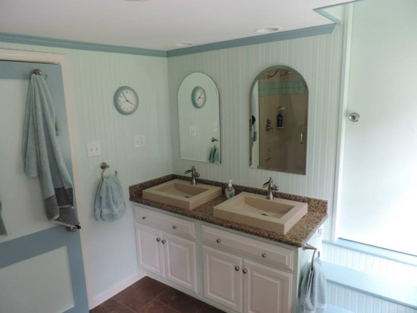 Bathroom Remodeling Groffs Heating AC Plumbing Inc - Bathroom remodel plumber