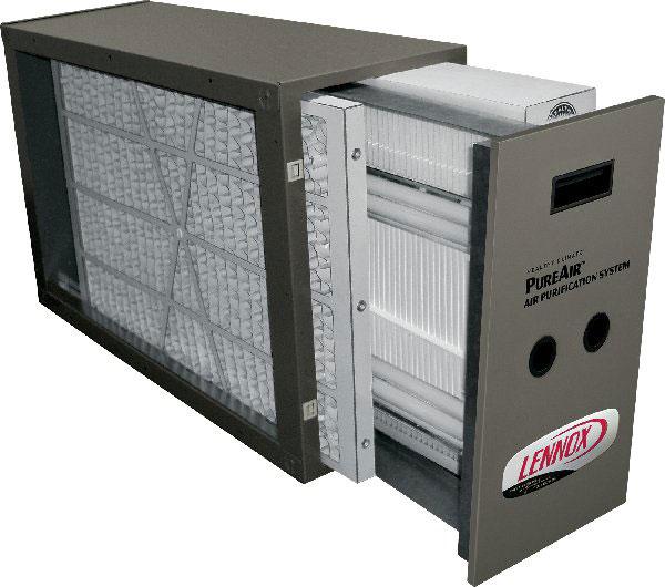 Indoor Air Quality Groff S Heating Ac Amp Plumbing Inc